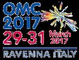 OMC 2017 logo con data quadrato trasparente 300PX
