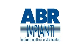 ABR Impianti_logo2