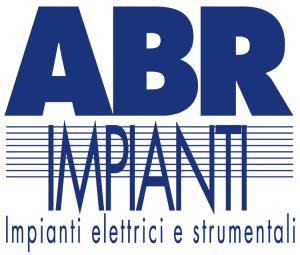 ABR impianti logo